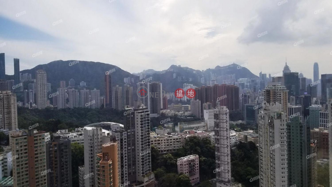 Serenade | 3 bedroom High Floor Flat for Rent, 11 Tai Hang Road | Wan Chai District | Hong Kong, Rental, HK$ 52,000/ month