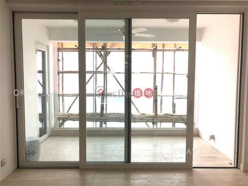 Property Search Hong Kong | OneDay | Residential Sales Listings | Unique 3 bedroom with balcony & parking | For Sale