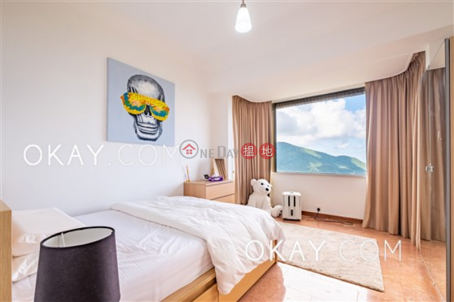 HK$ 85,000/ month Parkview Rise Hong Kong Parkview Southern District, Rare 3 bedroom on high floor | Rental