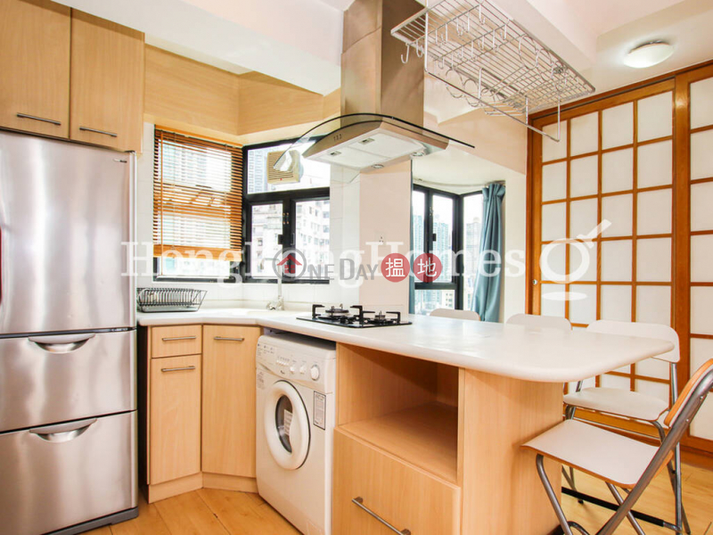 HK$ 20,000/ month, Dawning Height | Central District 1 Bed Unit for Rent at Dawning Height