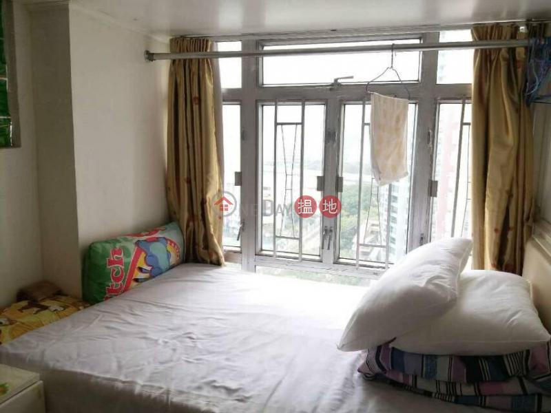 香港搵樓 租樓 二手盤 買樓  搵地   住宅出租樓盤河畔花園中層一房