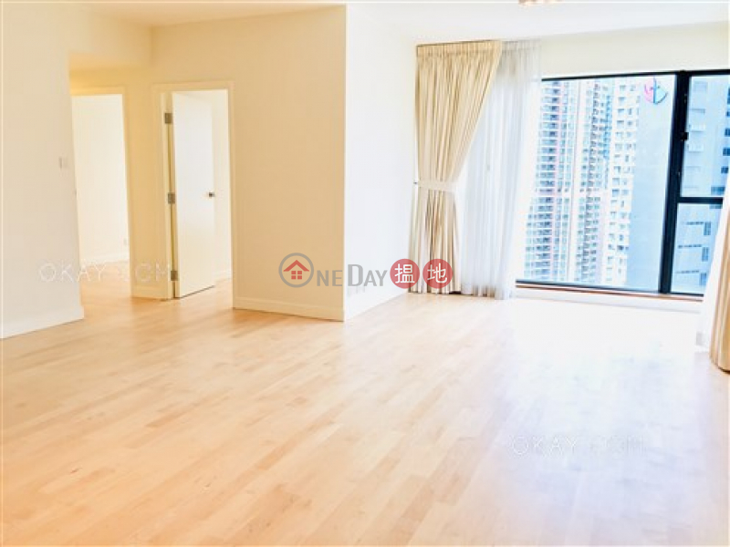 Property Search Hong Kong | OneDay | Residential | Rental Listings, Lovely 3 bedroom on high floor with parking | Rental