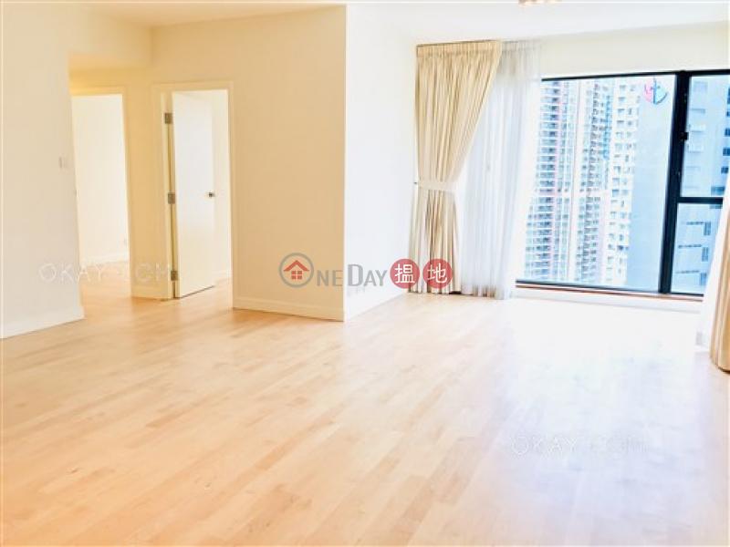 香港搵樓|租樓|二手盤|買樓| 搵地 | 住宅出租樓盤-3房2廁,實用率高,極高層,連車位《堅尼地道150號出租單位》