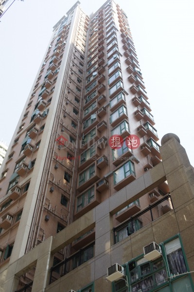 順昌大廈 (Shun Cheong Building) 堅尼地城|搵地(OneDay)(1)