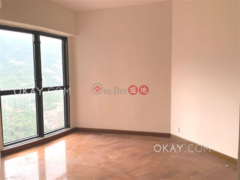 Rare 4 bedroom on high floor with balcony & parking   Rental, 38 Tai Tam Road   Southern District Hong Kong   Rental HK$ 78,500/ month