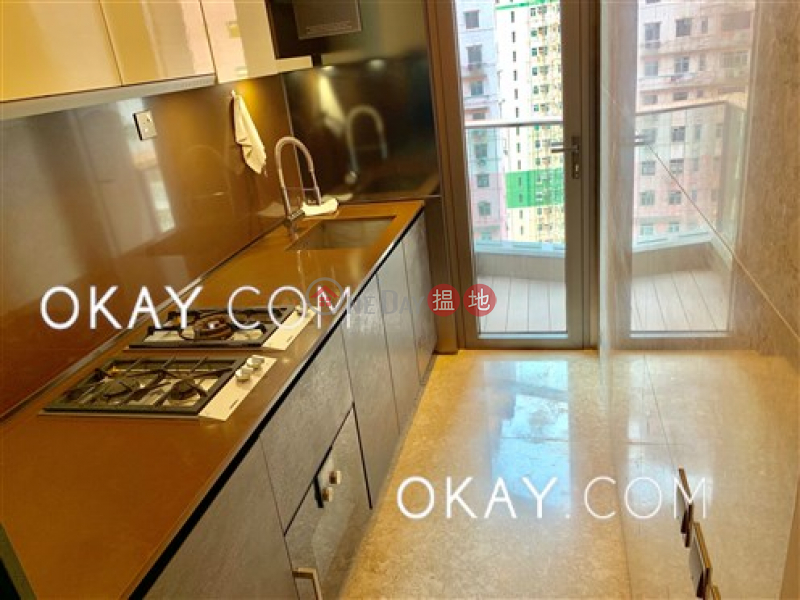 HK$ 38,000/ month Alassio, Western District Charming 2 bedroom with balcony | Rental