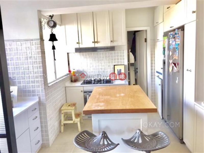 3房2廁,實用率高,極高層,海景《Villa Piubello出租單位》|1-7環角徑 | 南區香港-出租|HK$ 75,000/ 月