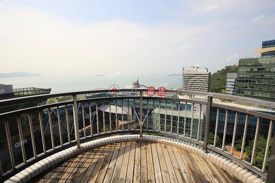 Block 16-18 Baguio Villa, President Tower   6 bedroom High Floor Flat for Sale   Block 16-18 Baguio Villa, President Tower 碧瑤灣16-18座, 董事樓 Sales Listings