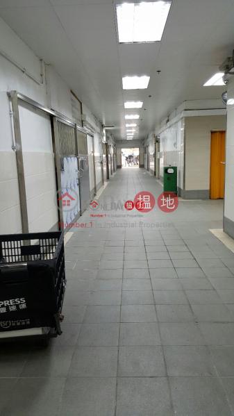 HK$ 245萬-永康工業大廈-葵青永康工業大廈