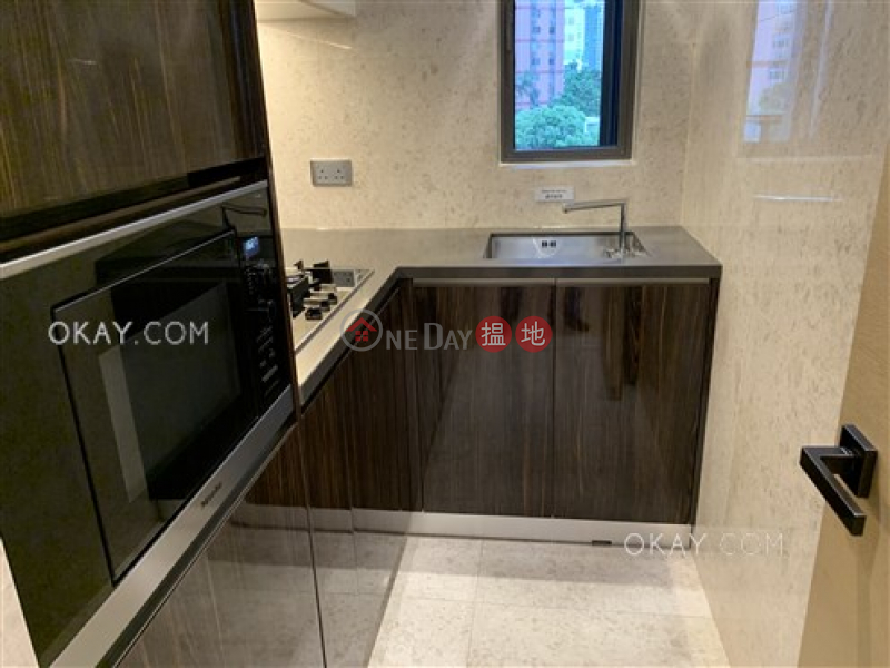 Property Search Hong Kong | OneDay | Residential Sales Listings | Elegant 3 bedroom with harbour views & balcony | For Sale