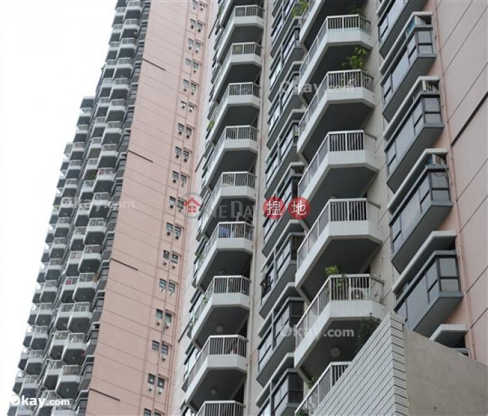 香港搵樓 租樓 二手盤 買樓  搵地   住宅 出租樓盤 3房2廁,實用率高,極高層,露台《雲地利台出租單位》