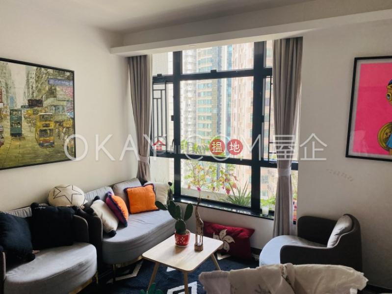 Elegant 3 bedroom in Mid-levels West | Rental 22 Conduit Road | Western District Hong Kong | Rental | HK$ 36,000/ month