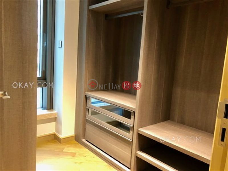HK$ 128,000/ month | 3 MacDonnell Road | Central District, Luxurious 4 bed on high floor with balcony & parking | Rental