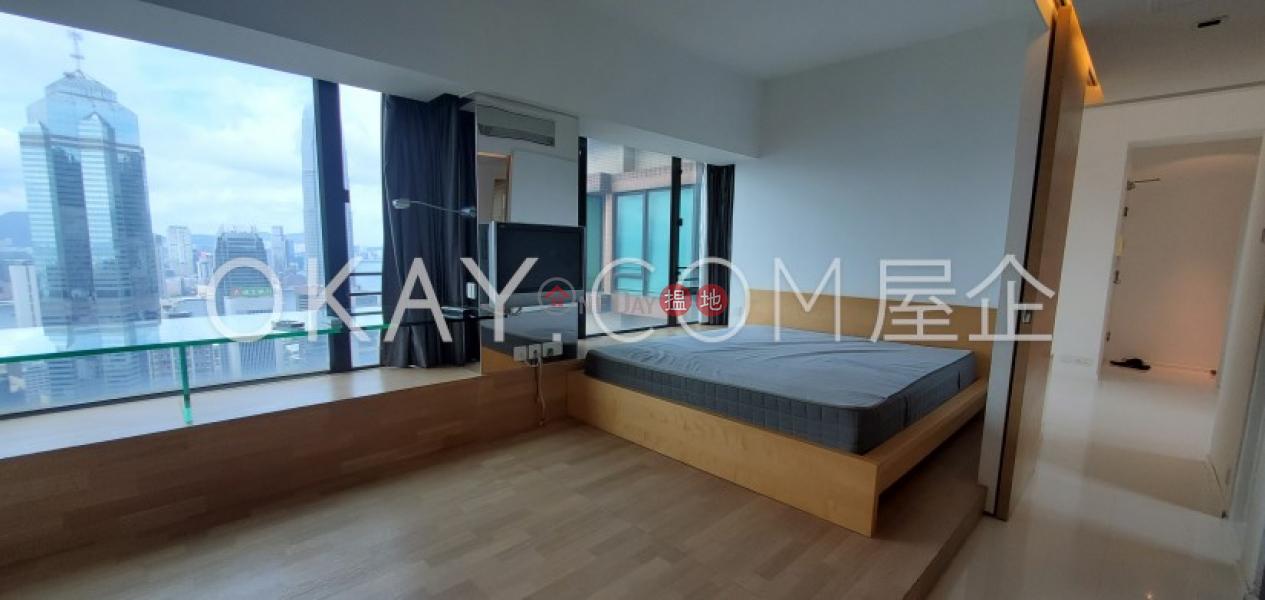 蔚晴軒-高層|住宅出租樓盤HK$ 26,000/ 月