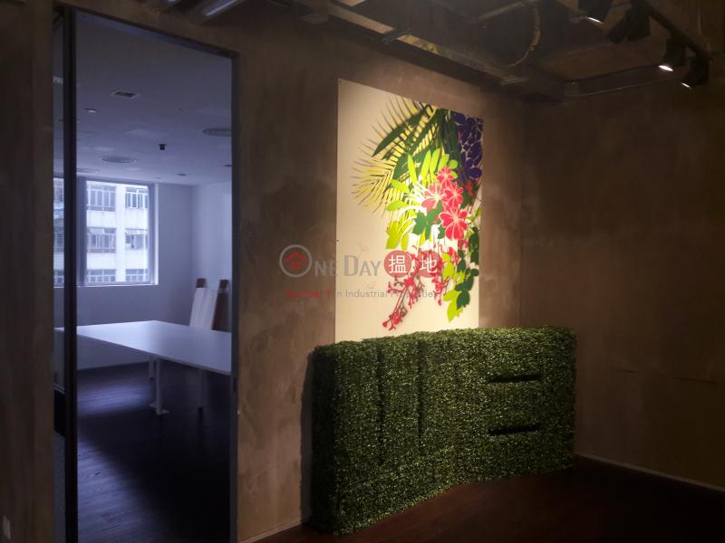 帶裝修辦公室 2香葉道   南區-香港出租HK$ 73,525/ 月
