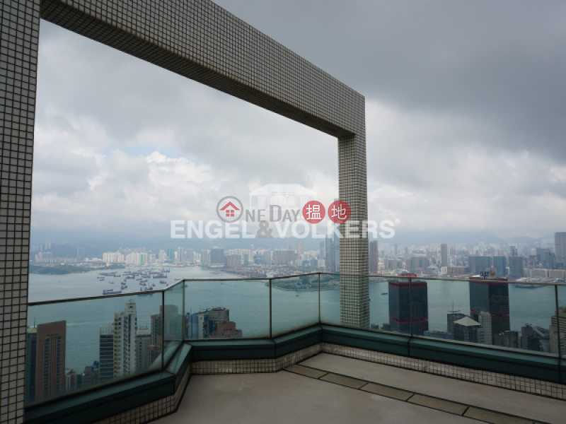 3 Bedroom Family Flat for Sale in Mid Levels West | 80 Robinson Road | Western District | Hong Kong, Sales HK$ 130M