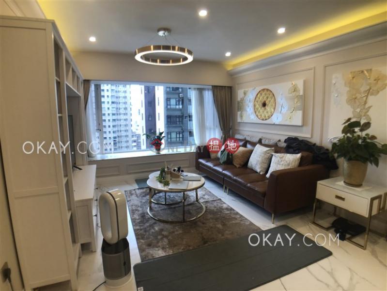Elegant 3 bedroom in Mid-levels West | Rental | The Grand Panorama 嘉兆臺 Rental Listings