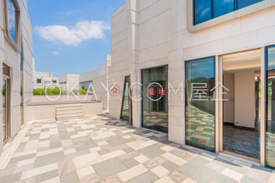 香港搵樓 租樓 二手盤 買樓  搵地   住宅 出租樓盤-3房3廁,獨家盤,獨立屋歌賦嶺出租單位