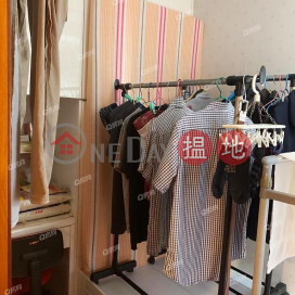 (T-52) Kam Sing Mansion On Sing Fai Terrace Taikoo Shing | 2 bedroom Low Floor Flat for Sale