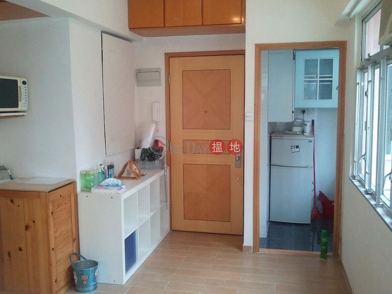 Flat for Rent in Spring Garden Masion, Wan Chai | Spring Garden Masion 春園大廈 Rental Listings