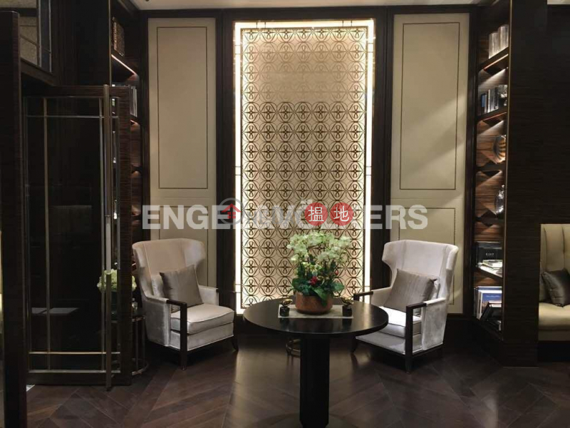 HK$ 39,000/ month | Kensington Hill, Western District | 2 Bedroom Flat for Rent in Sai Ying Pun