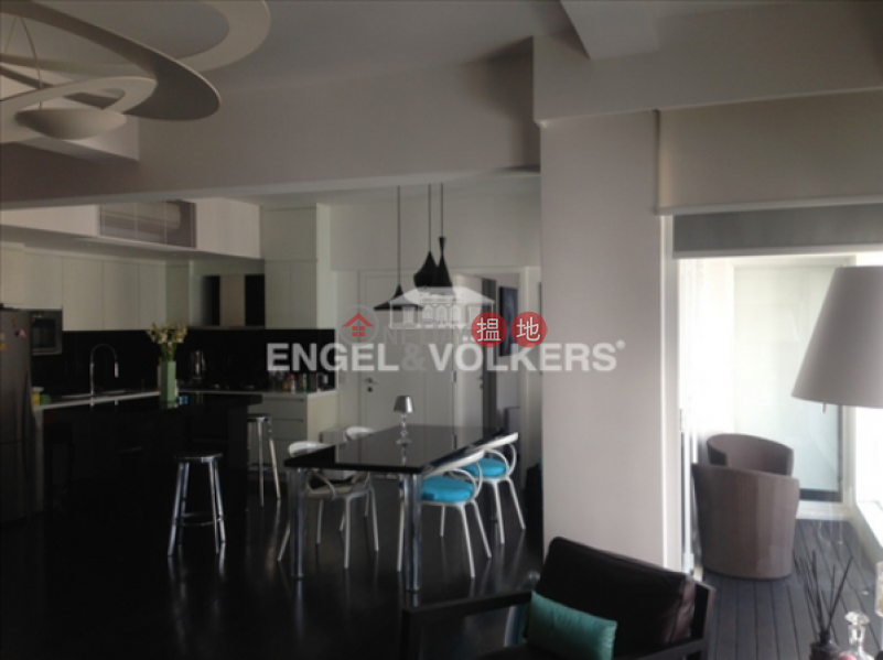 西半山兩房一廳筍盤出售 住宅單位3干德道   西區 香港出售HK$ 2,800萬