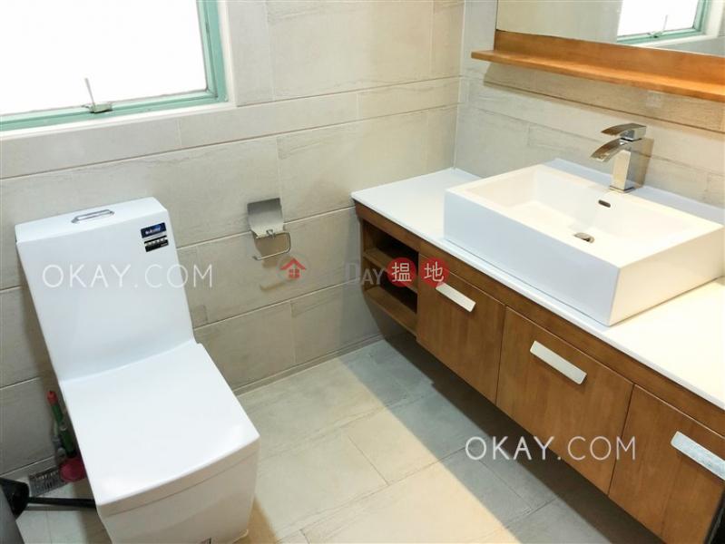 Stylish 3 bedroom on high floor | Rental, Goldwin Heights 高雲臺 Rental Listings | Western District (OKAY-R9573)