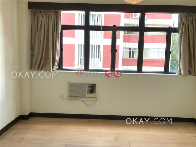 HK$ 36.5M, 2-6A Wilson Road | Wan Chai District, Unique 3 bedroom with balcony & parking | For Sale