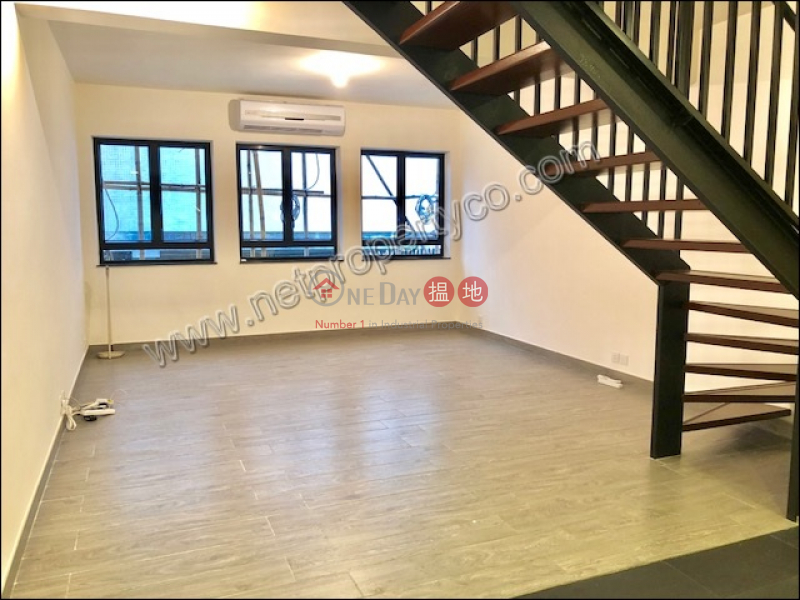 Property Search Hong Kong | OneDay | Residential, Rental Listings, New Decorated and Duplex Unit for Rent