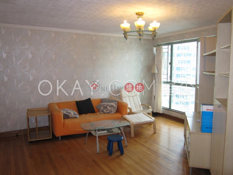 Gorgeous 3 bedroom in Mid-levels West   Rental   Goldwin Heights 高雲臺 Rental Listings
