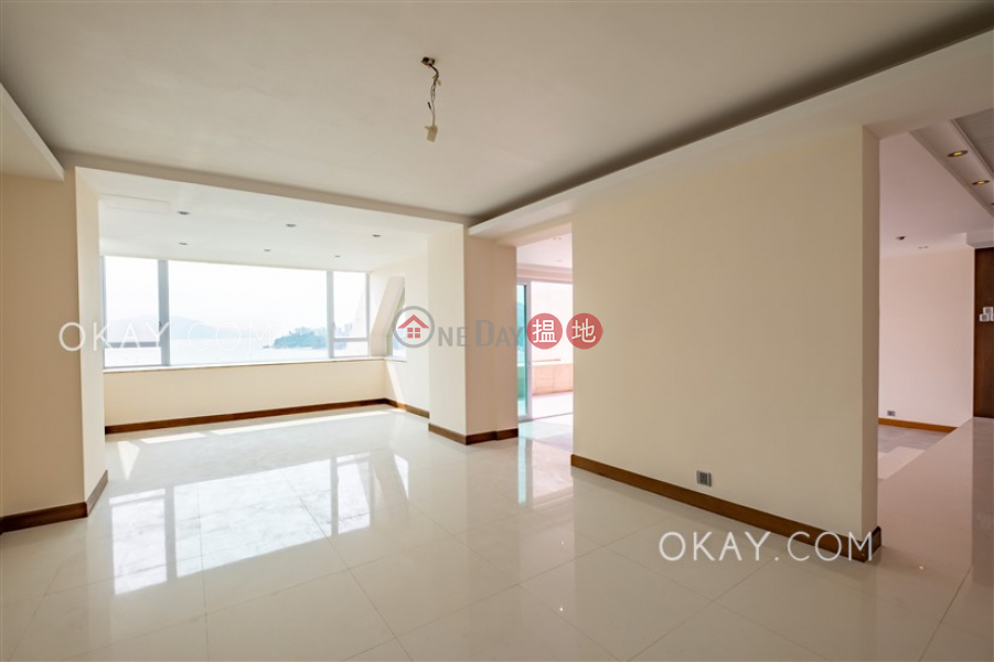 HK$ 168,000/ month, 10A Tai Tam Rd Southern District Beautiful house with sea views, rooftop & terrace | Rental