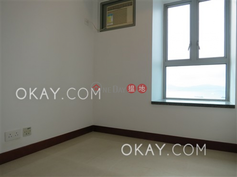 HK$ 38,000/ month | The Merton | Western District | Unique 3 bedroom with balcony | Rental