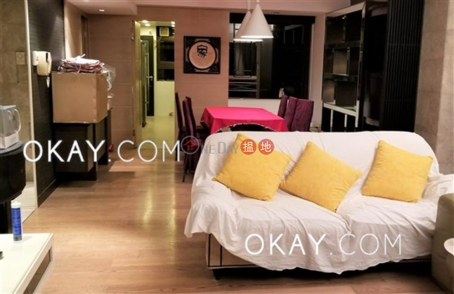 3房2廁,實用率高,極高層《安碧苑出售單位》 安碧苑(Amber Garden)出售樓盤 (OKAY-S31463)