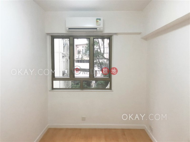 Efficient 3 bedroom with balcony & parking | Rental | 60-62 MacDonnell Road | Central District Hong Kong, Rental HK$ 58,000/ month