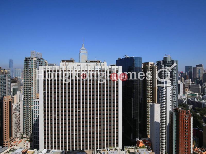 香港搵樓 租樓 二手盤 買樓  搵地   住宅 出租樓盤-珀苑三房兩廳單位出租