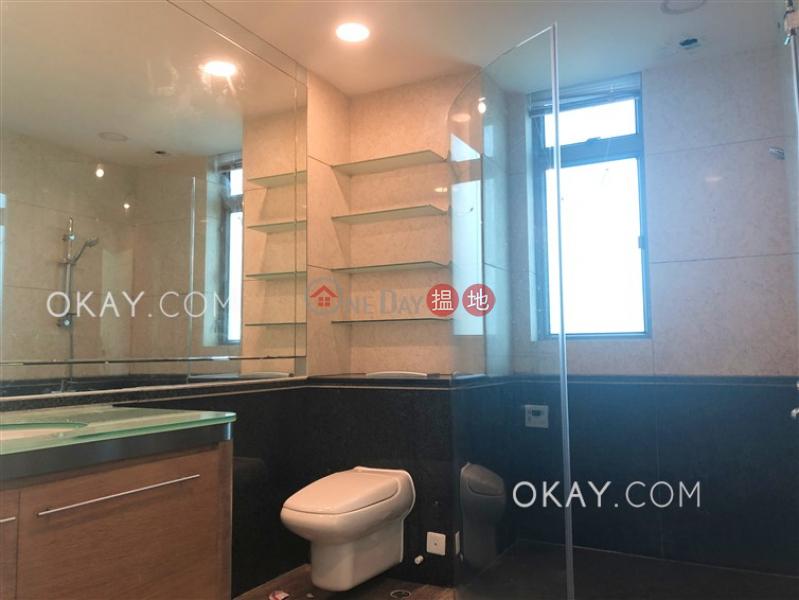 Exquisite 4 bedroom with sea views, balcony | Rental | No. 1 Homestead Road 堪仕達道1號 Rental Listings