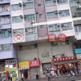 Chiu Chun Building|超振大廈