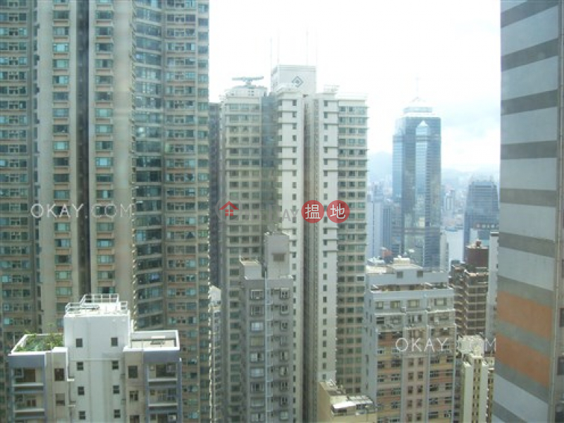 Charming 2 bedroom with balcony | Rental, 31 Conduit Road | Western District | Hong Kong | Rental HK$ 59,000/ month