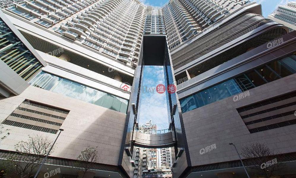 HK$ 65,000/ 月|Grand Austin 1A座油尖旺-名牌發展商,鄰近地鐵,廳大房大《Grand Austin 1A座租盤》