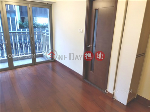 Charming 2 bedroom with balcony | For Sale|The Morrison(The Morrison)Sales Listings (OKAY-S91881)_0
