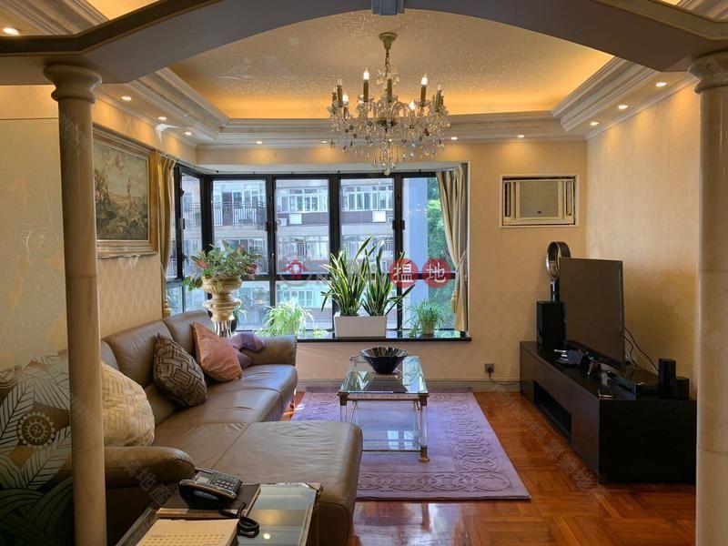 ELEGANT TERRACE, Elegant Terrace 慧明苑 Sales Listings | Western District (0100031416)