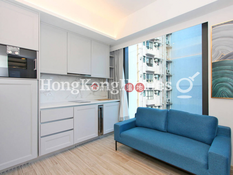 HK$ 28,000/ month | 8 Mosque Street, Western District, 1 Bed Unit for Rent at 8 Mosque Street