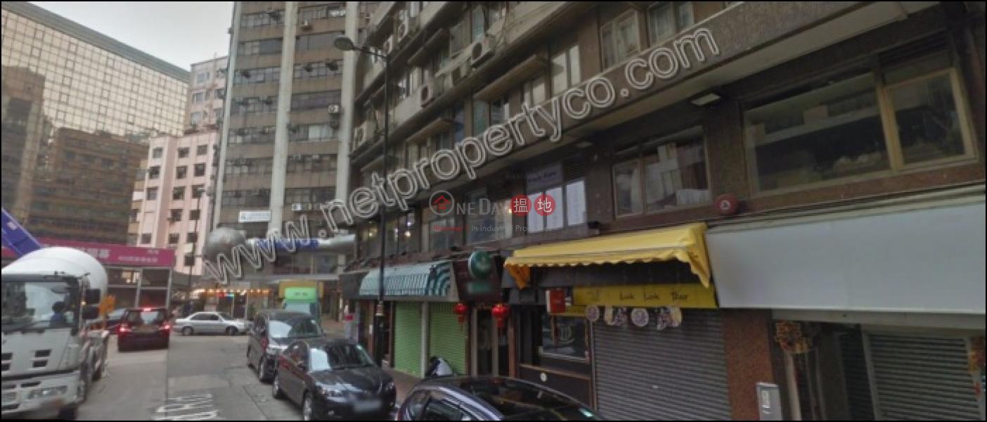 Shop for Rent in TST, Winning Commercial Building 運通商業大廈 Rental Listings | Yau Tsim Mong (A054776)
