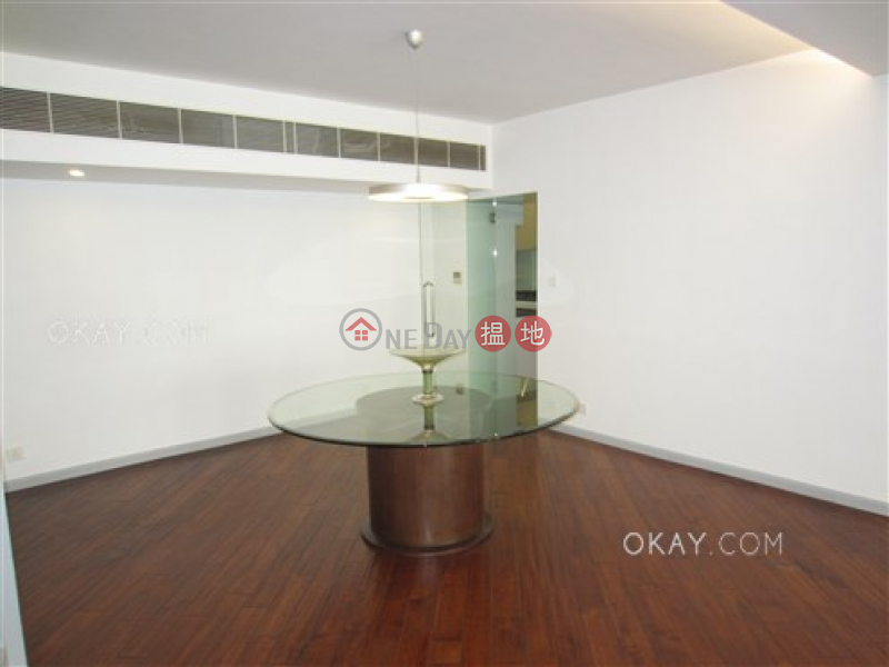 Efficient 4 bedroom with balcony & parking | For Sale | 55 Garden Road | Central District, Hong Kong | Sales, HK$ 77M