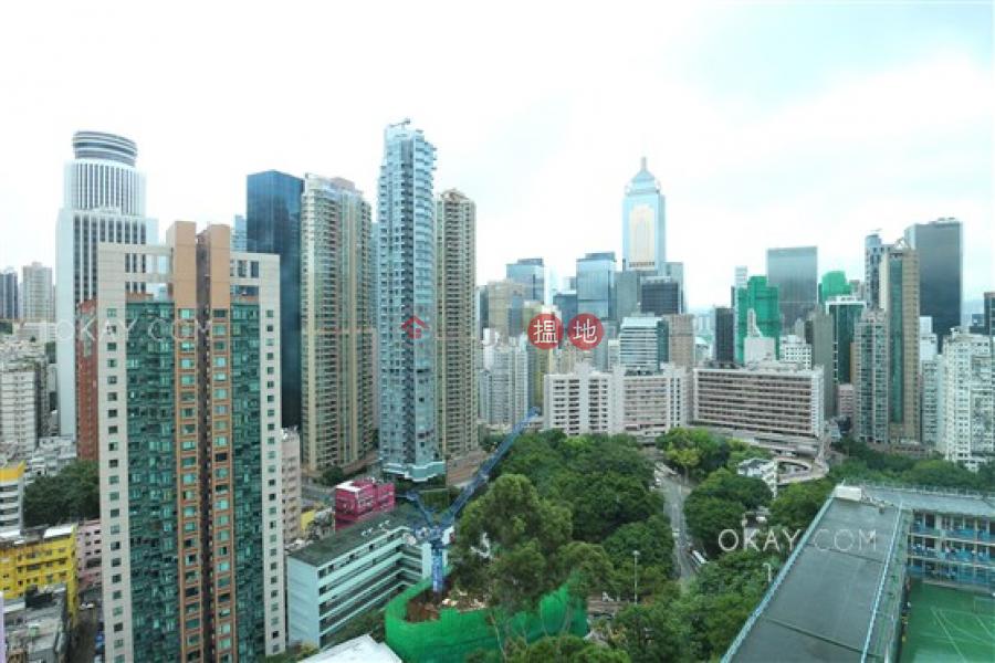 香港搵樓|租樓|二手盤|買樓| 搵地 | 住宅|出租樓盤3房2廁,極高層堅尼地道150號出租單位