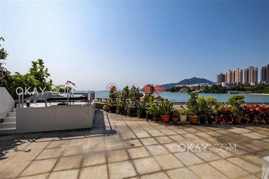 Unique house with sea views, rooftop & terrace | For Sale | Aqua Blue House 28 浪濤灣洋房28 Sales Listings