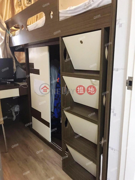 Block 4 Harmony Garden | 2 bedroom Mid Floor Flat for Rent | 9 Siu Sai Wan Road | Chai Wan District Hong Kong Rental HK$ 18,000/ month