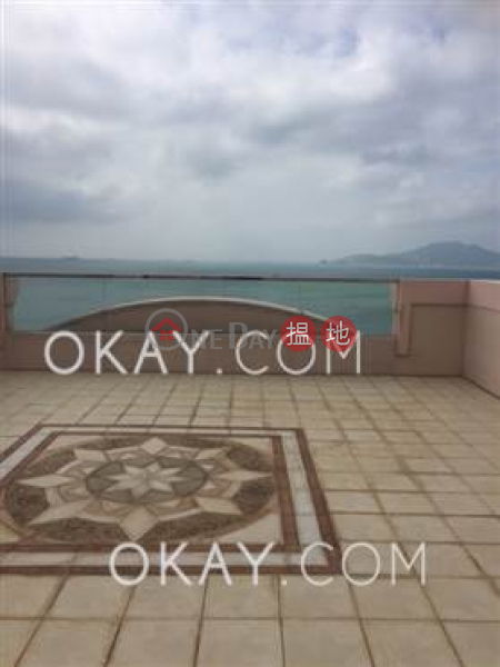 Beautiful house with rooftop | Rental, Phase 1 Regalia Bay 富豪海灣1期 Rental Listings | Southern District (OKAY-R59188)