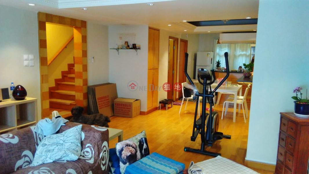 香港搵樓|租樓|二手盤|買樓| 搵地 | 住宅出租樓盤|山頂花園 可寵 包車位