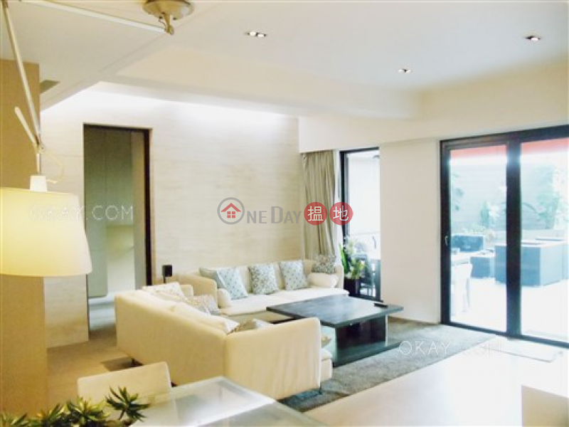 Property Search Hong Kong | OneDay | Residential, Rental Listings, Exquisite 3 bedroom with terrace & parking | Rental